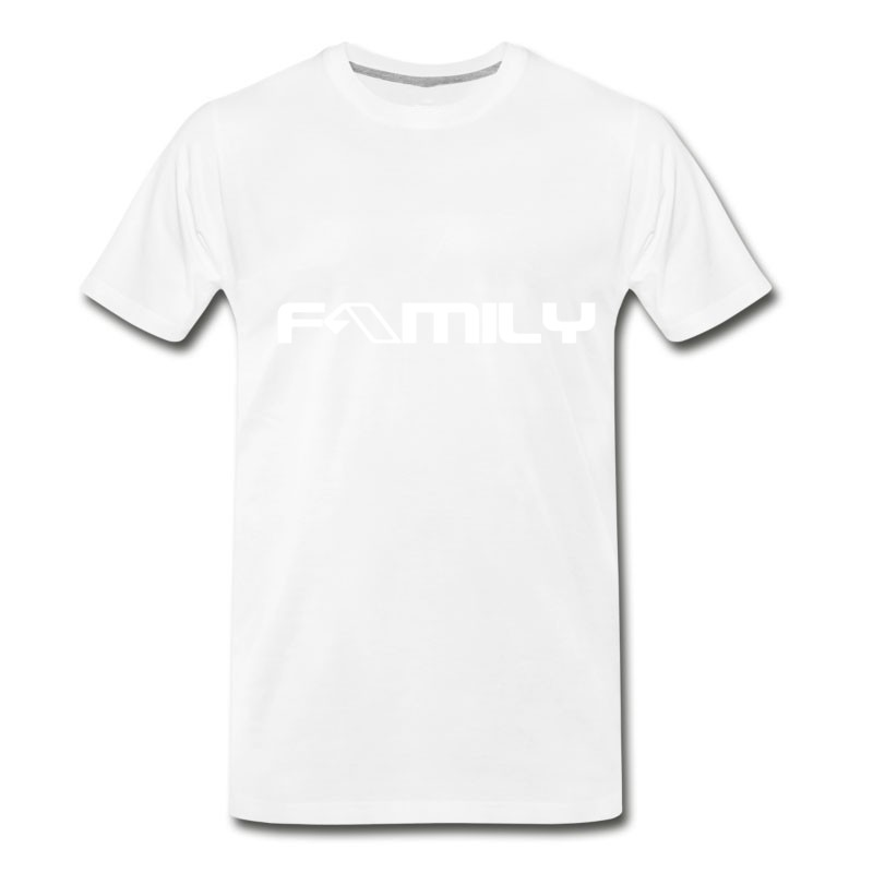 Men's Anjunabeats T-Shirt