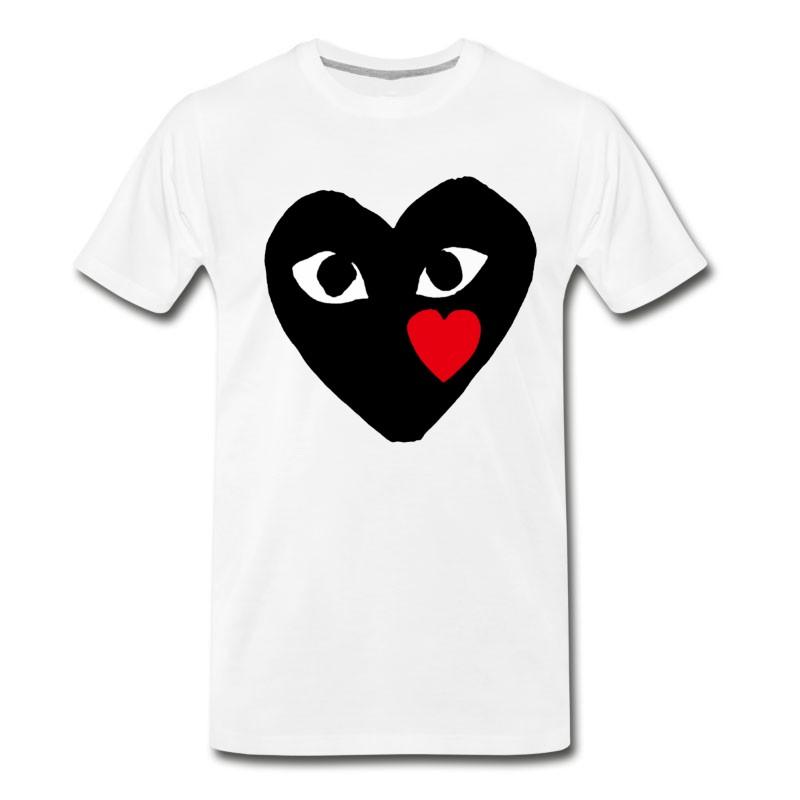 Men's Comme Des Garcons T-Shirt