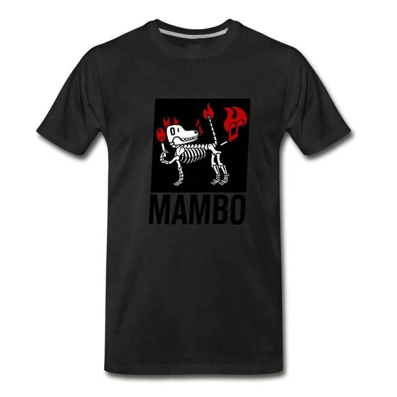 Men's Mambo T-Shirt