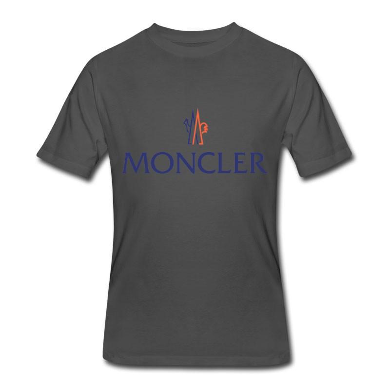 Men's Moncler Logo Copy T-Shirt