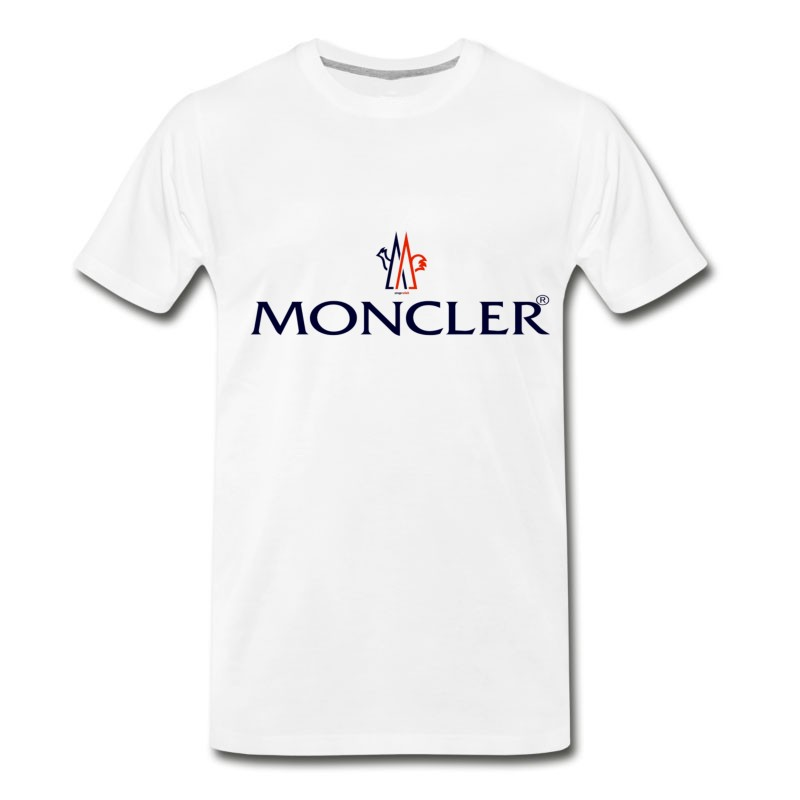 Men's Moncler Snapceleb T-Shirt