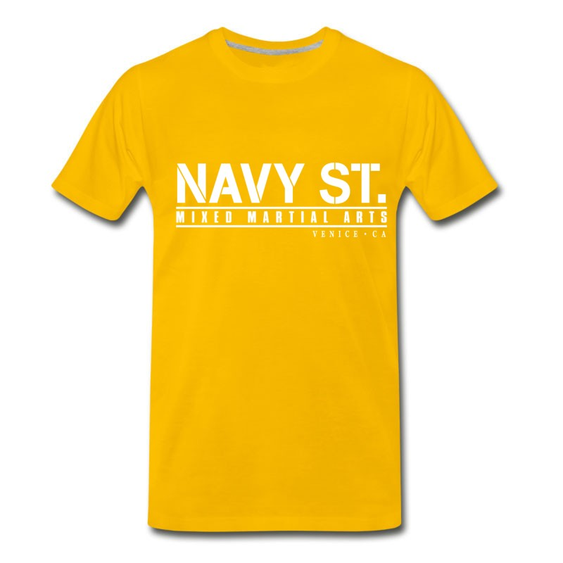 Men's Navy St T-Shirt