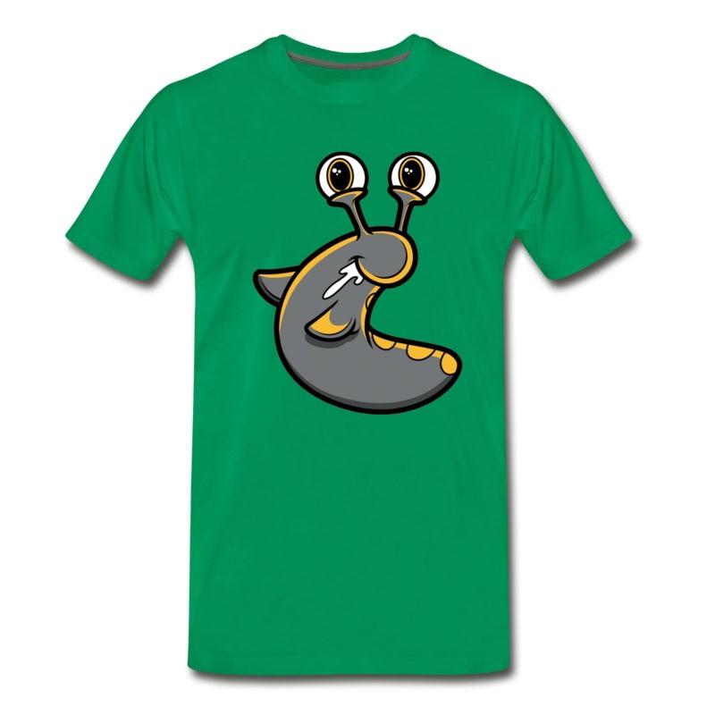 Men's Slogoman LOGO T-Shirt