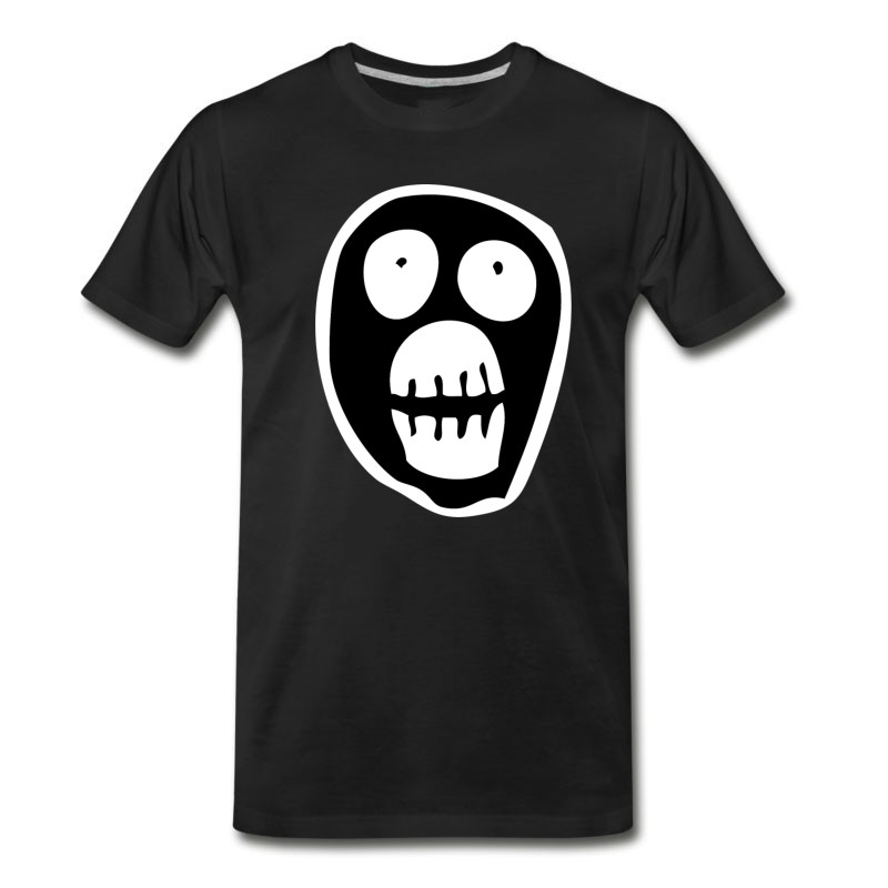 Men's The Mighty Boosh T-Shirt