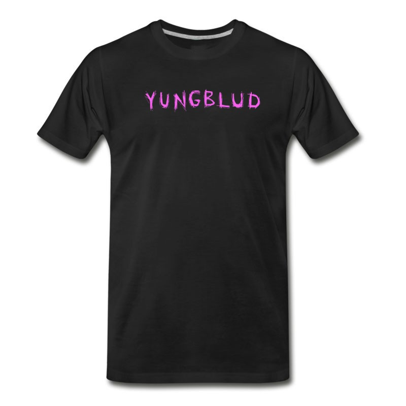 Men's Yungblud Merch T-Shirt