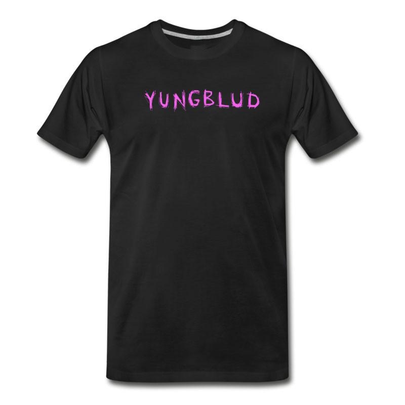 Men's Yungblud Merch T-Shirt